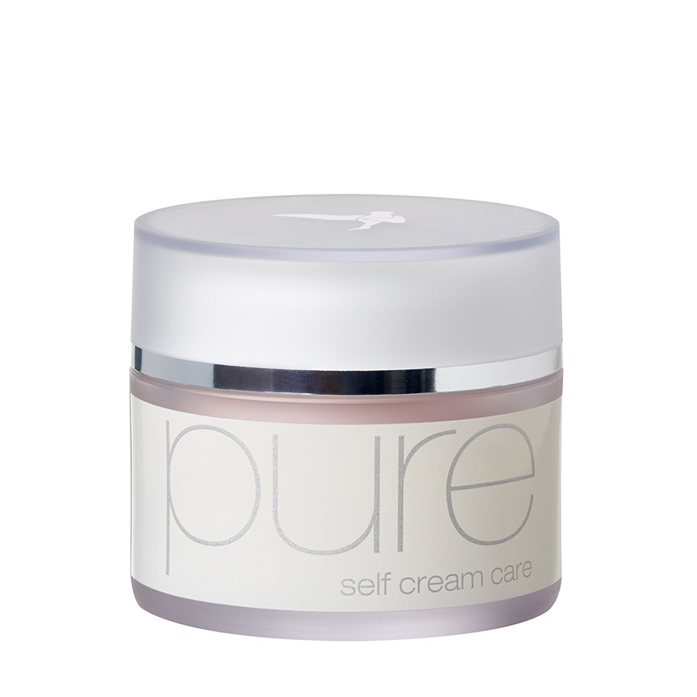 Pure self cream care bőrfiatalító, anti aging krém hóalgával 50 ml