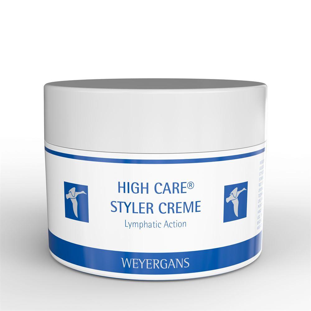 Styler krém anti-cellulit krém 100 ml - High Care Termékek..